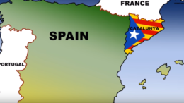 Catalonia independence from Spain explained in 4 minutes Catalonia referendum